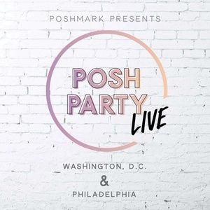 Other - Posh Party LIVE | Washington DC & Philadelphia